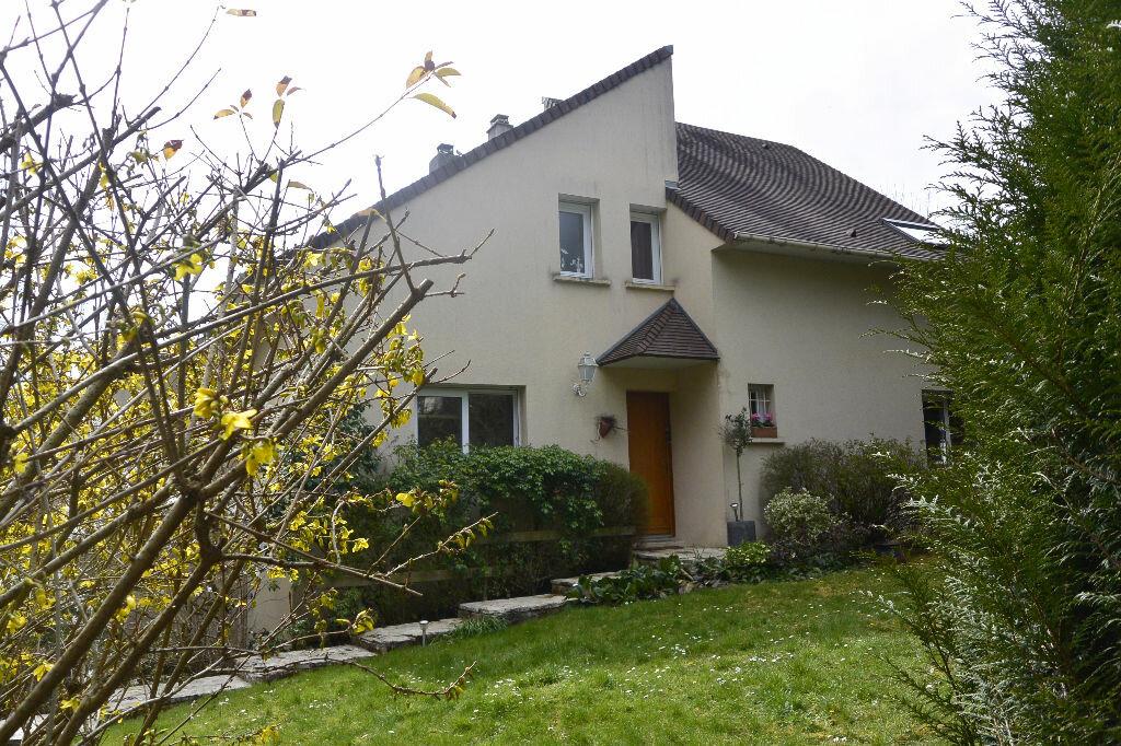 Achat Maison 6 pièces à Châtenay-Malabry - vignette-1