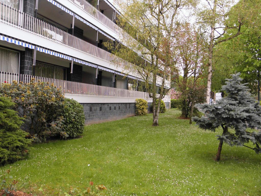 Achat Appartement 1 pièce à Sceaux - vignette-1