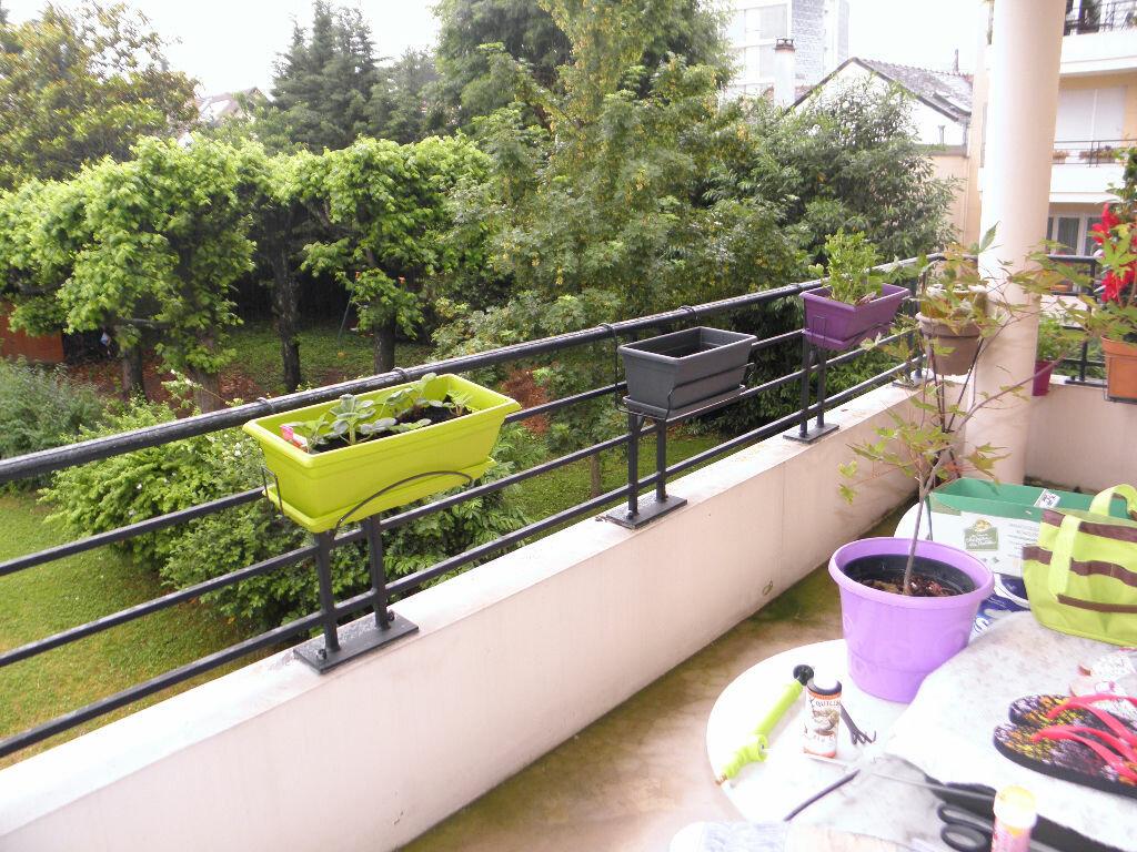 Achat Appartement 3 pièces à Châtenay-Malabry - vignette-1