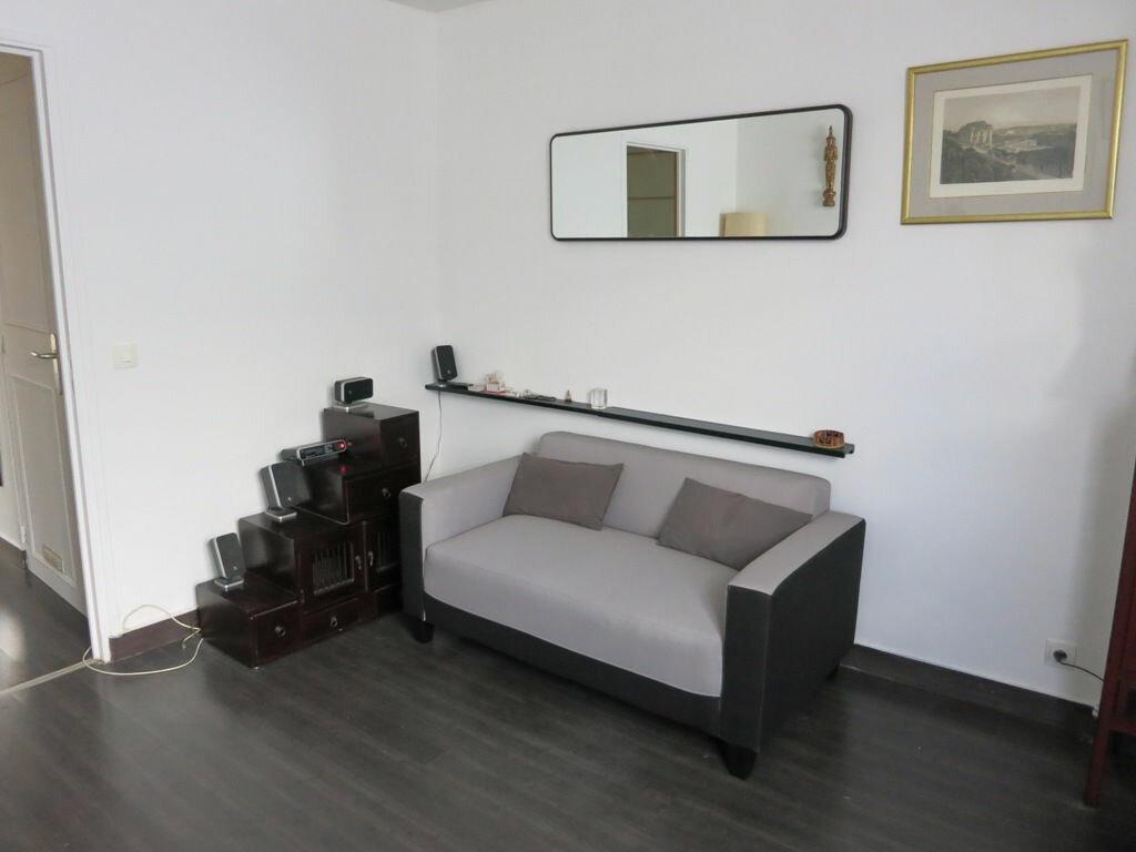 Achat Appartement 2 pièces à Meudon - vignette-2
