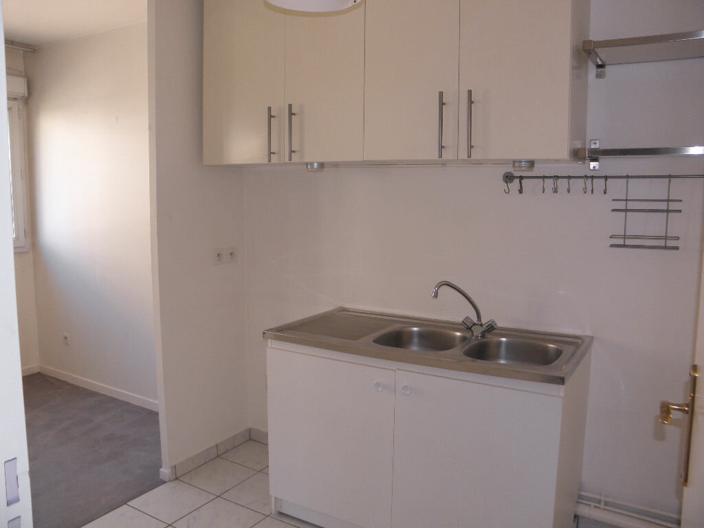 Achat Appartement 2 pièces à Châtenay-Malabry - vignette-3