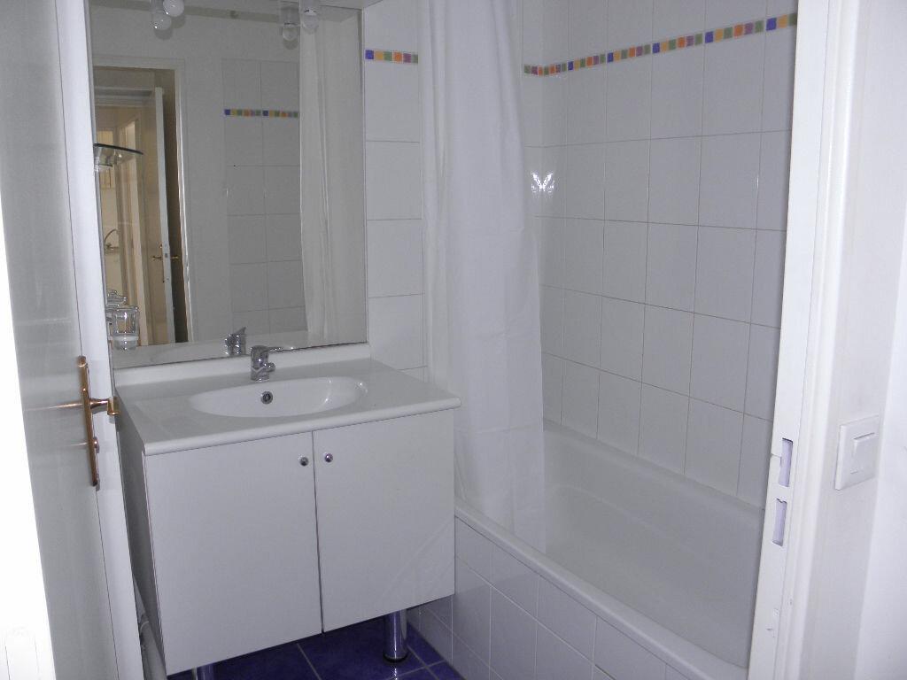 Achat Appartement 2 pièces à Châtenay-Malabry - vignette-7