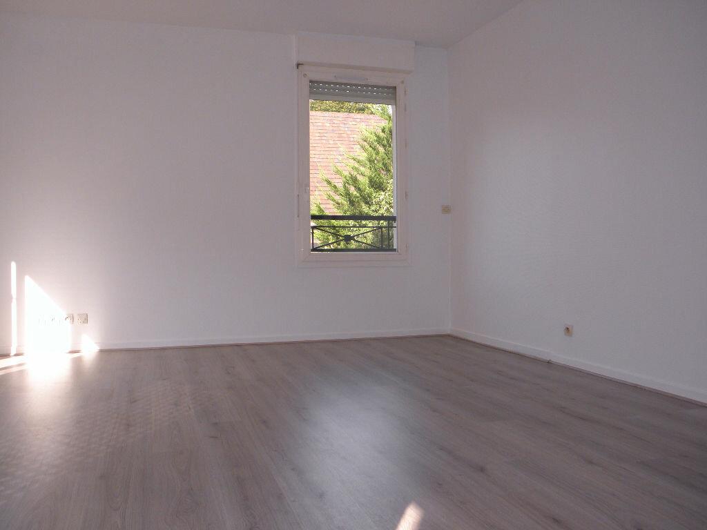 Achat Appartement 4 pièces à Châtenay-Malabry - vignette-2