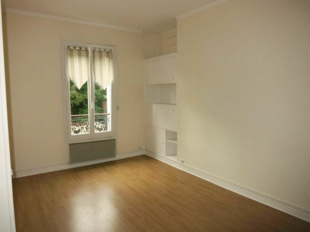 Achat Appartement 2 pièces à Meudon - vignette-1