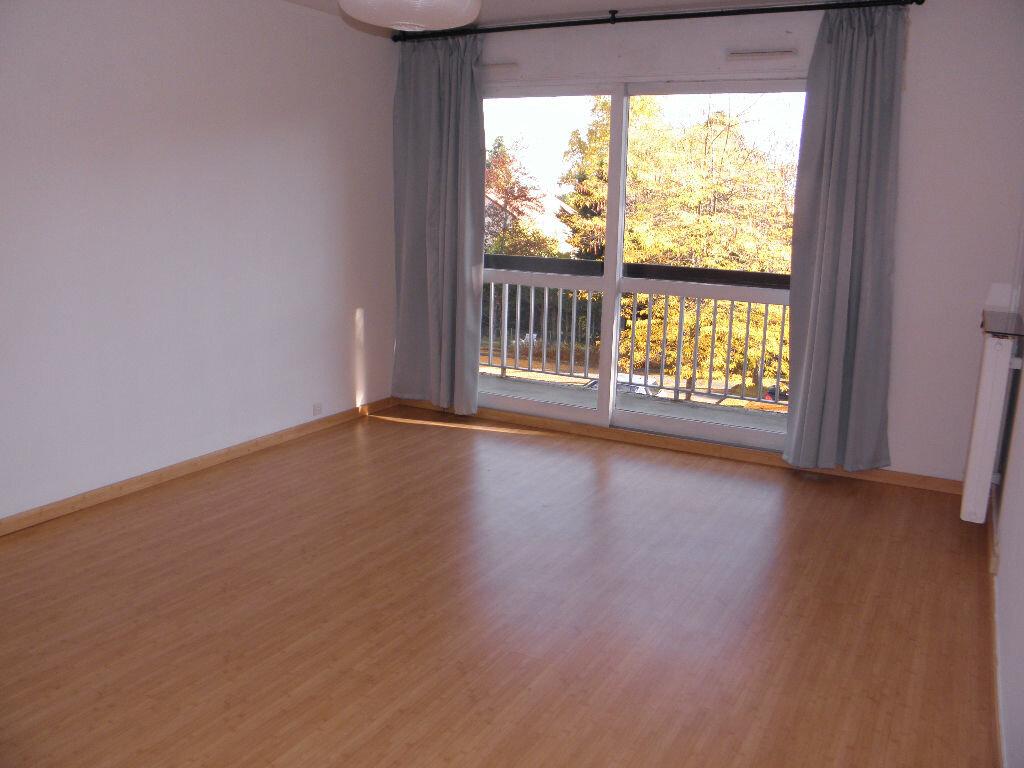 Location Appartement 2 pièces à Châtenay-Malabry - vignette-1