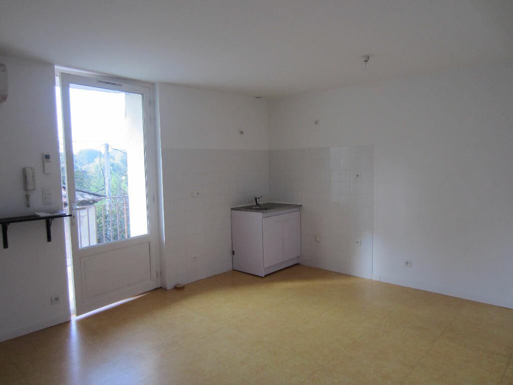 Location Appartement 2 pièces à Pertuis - vignette-1