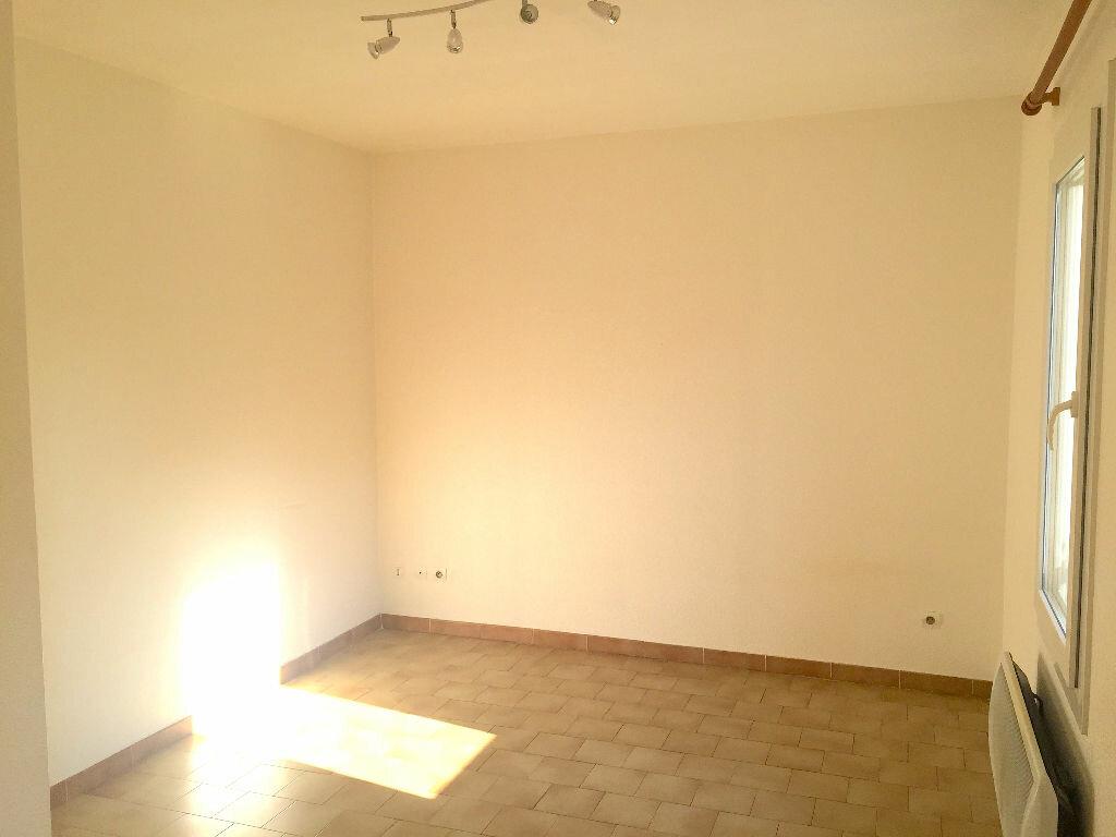 Achat Appartement 1 pièce à Pertuis - vignette-1