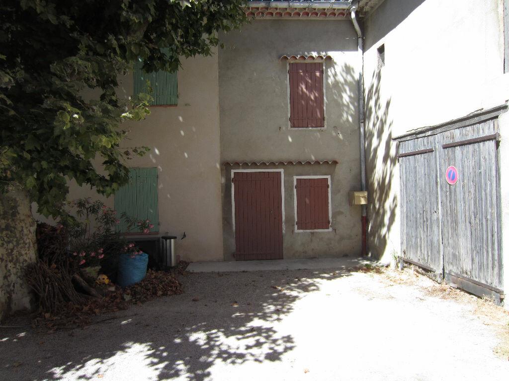 Location Maison 3 pièces à Pertuis - vignette-1