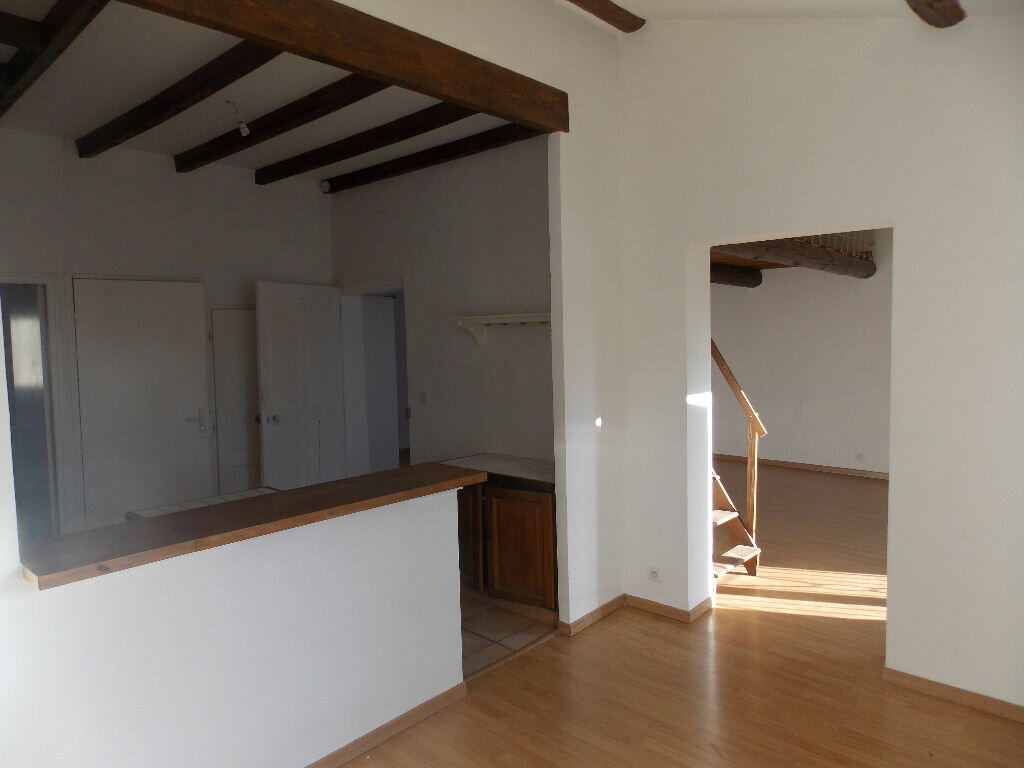 Achat Appartement 2 pièces à Pertuis - vignette-1
