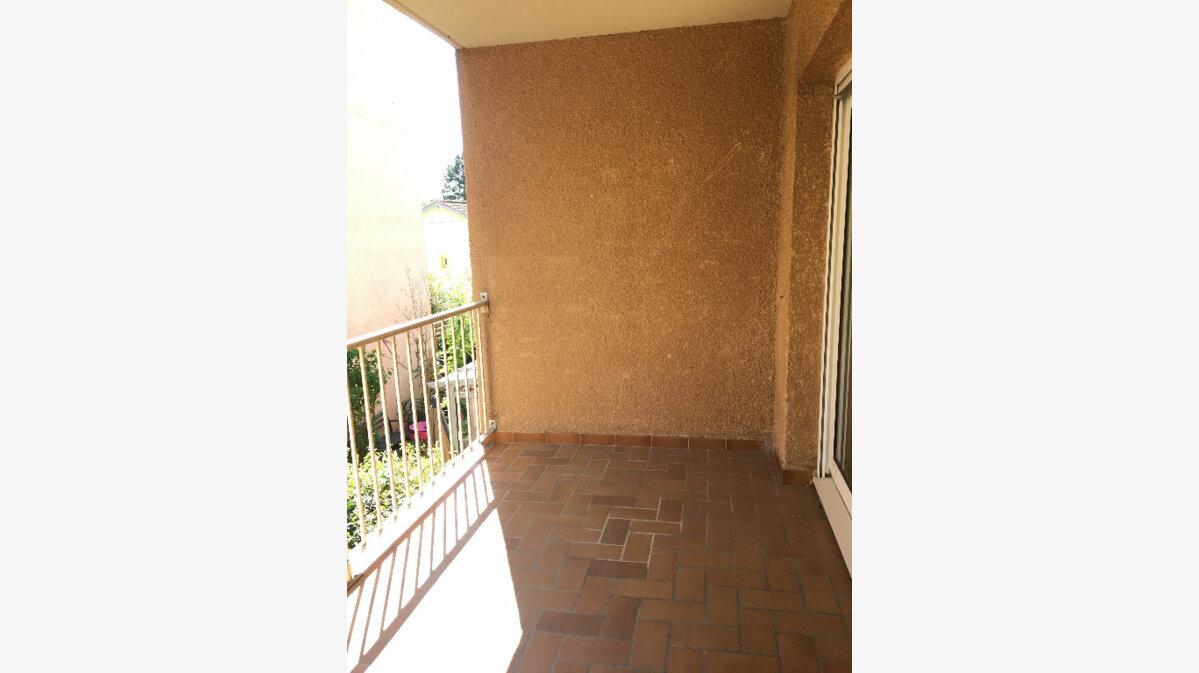 Location Appartement 2 pièces à Manosque - vignette-1