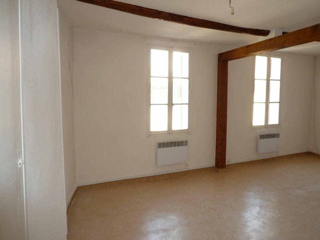 Location Appartement 3 pièces à Manosque - vignette-1