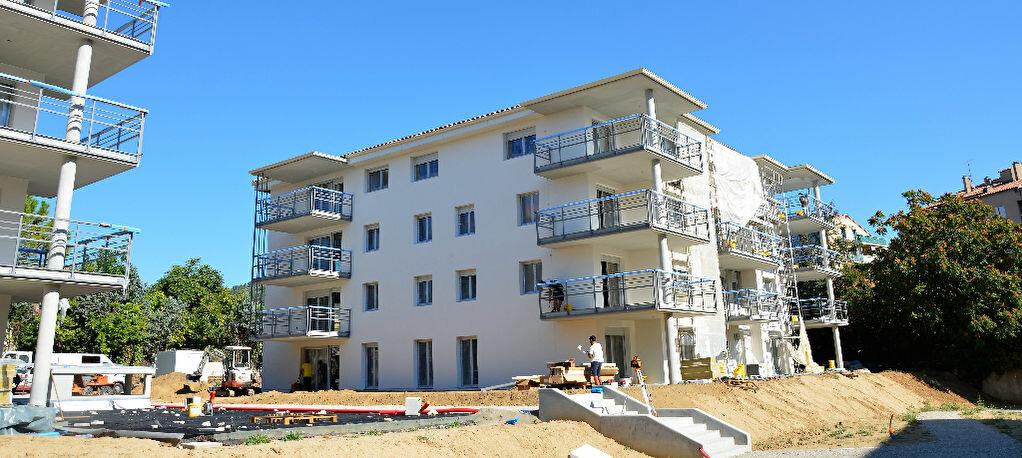 Achat Appartement 3 pièces à Manosque - vignette-1