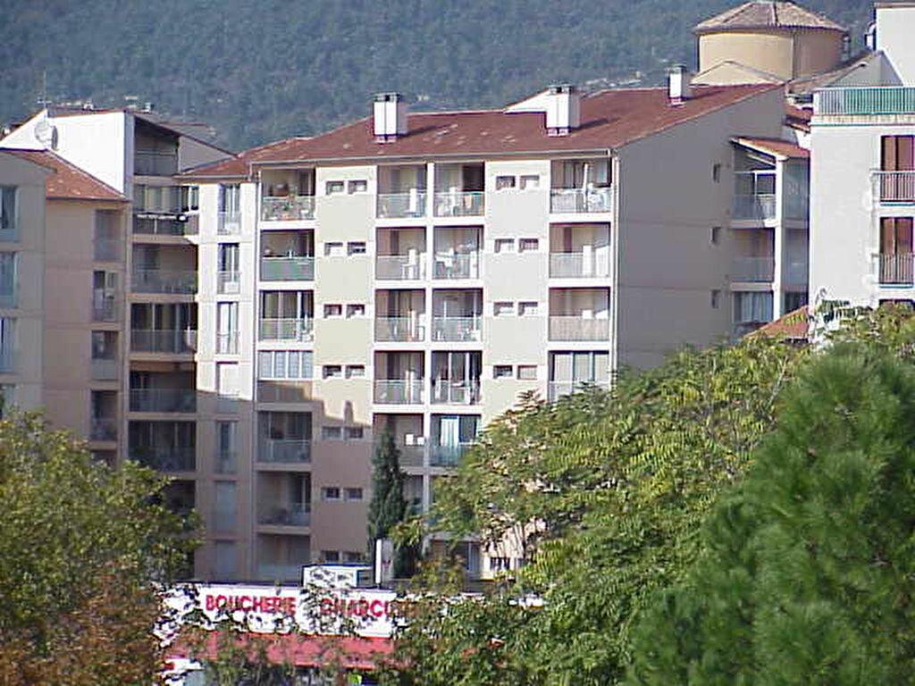 Location Appartement 1 pièce à Manosque - vignette-1