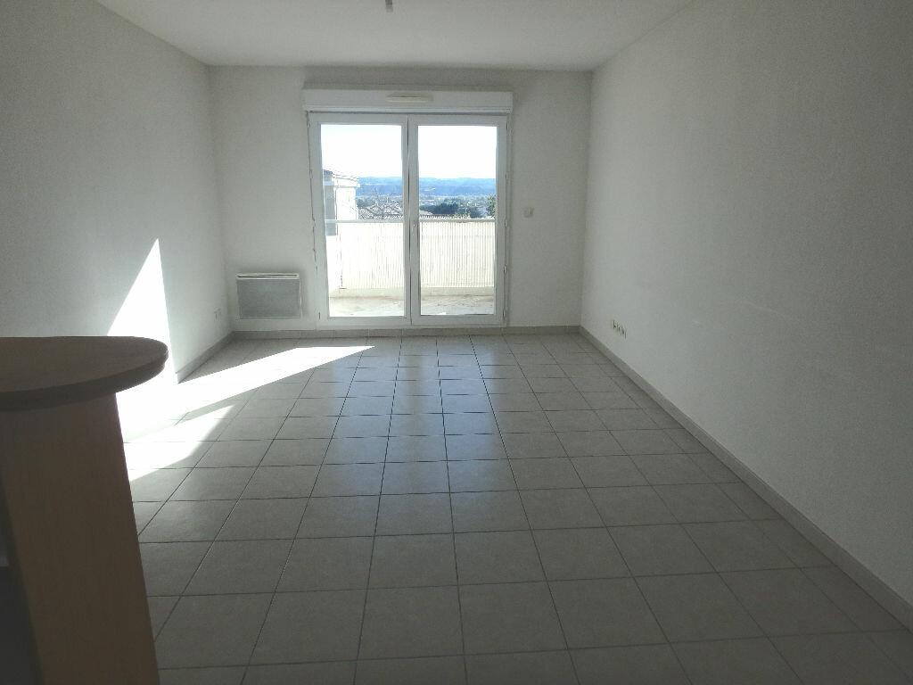 Achat Appartement 2 pièces à Manosque - vignette-1