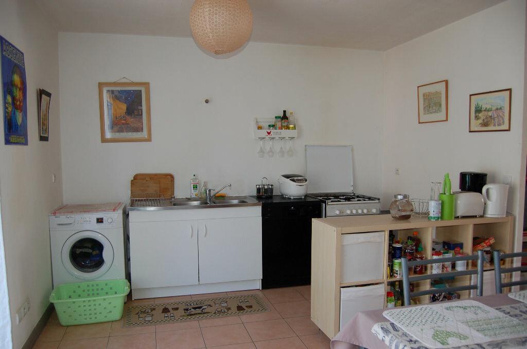 Achat Maison 3 pièces à Saint-Maime - vignette-2