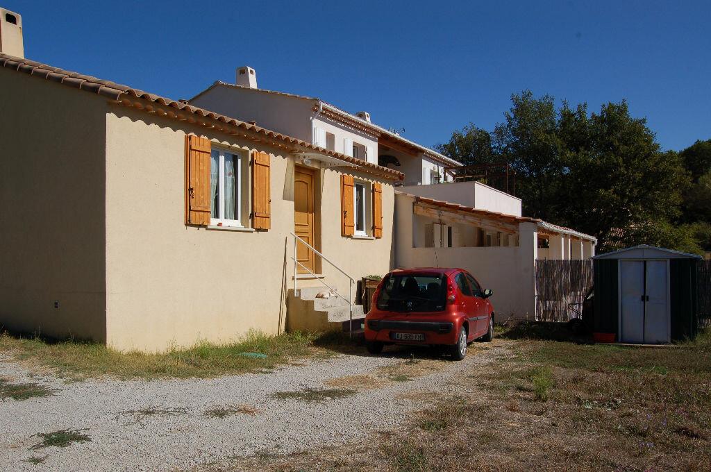 Achat Maison 3 pièces à Saint-Maime - vignette-3
