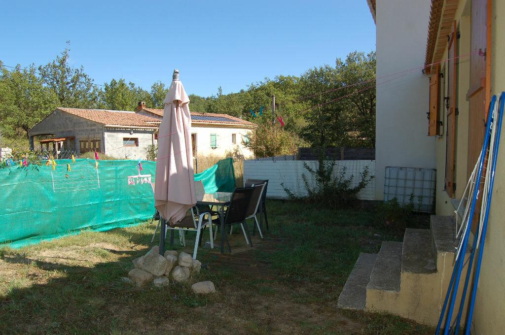 Achat Maison 3 pièces à Saint-Maime - vignette-4