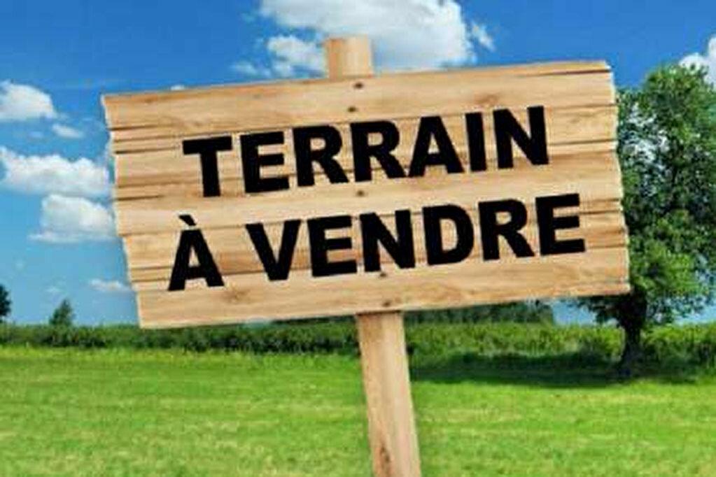 Achat Terrain  à Cabrières-d'Aigues - vignette-1