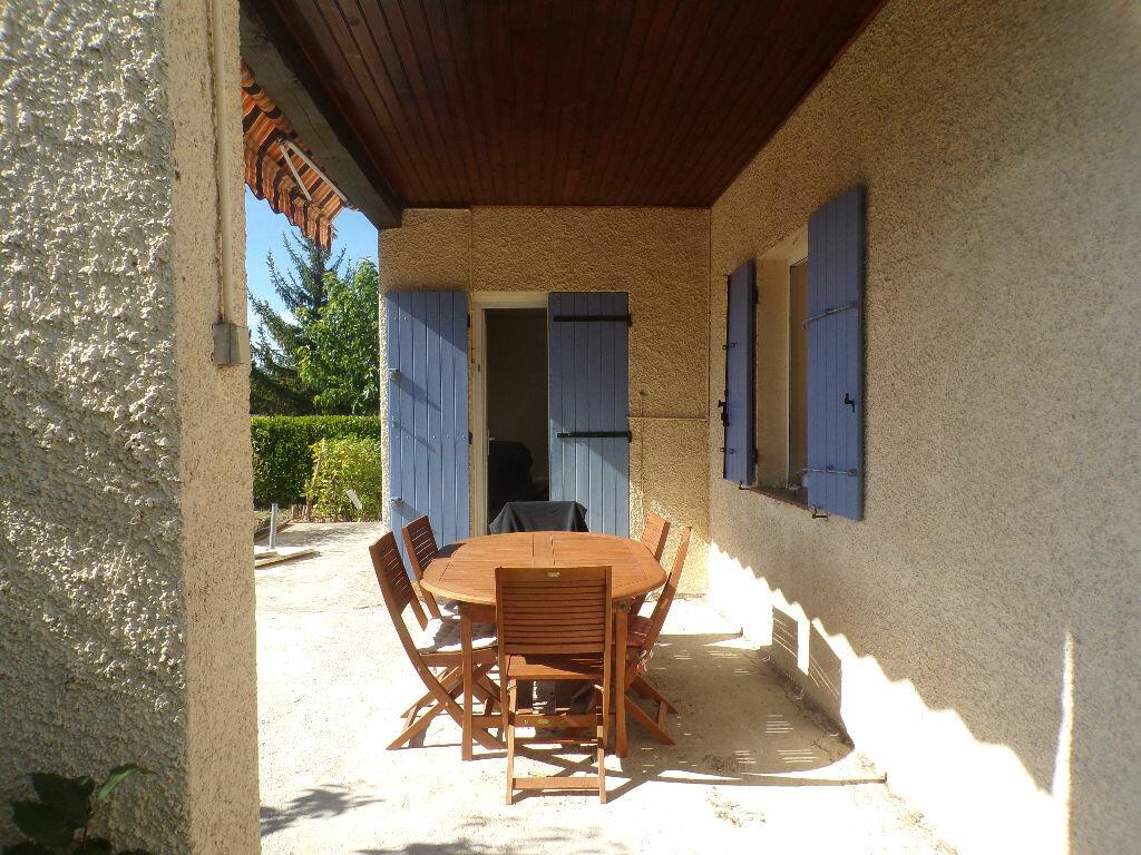 Achat Maison 3 pièces à La Tour-d'Aigues - vignette-2