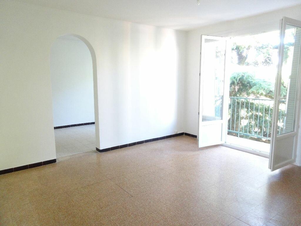 Location Appartement 5 pièces à Avignon - vignette-1