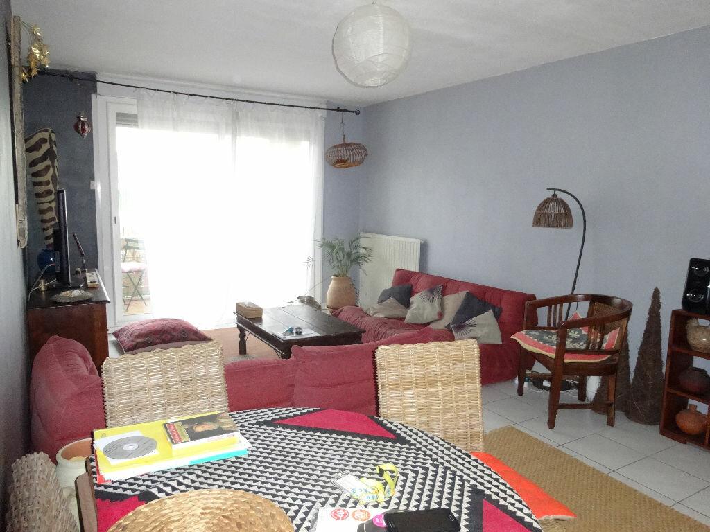 Location Appartement 3 pièces à Les Angles - vignette-1
