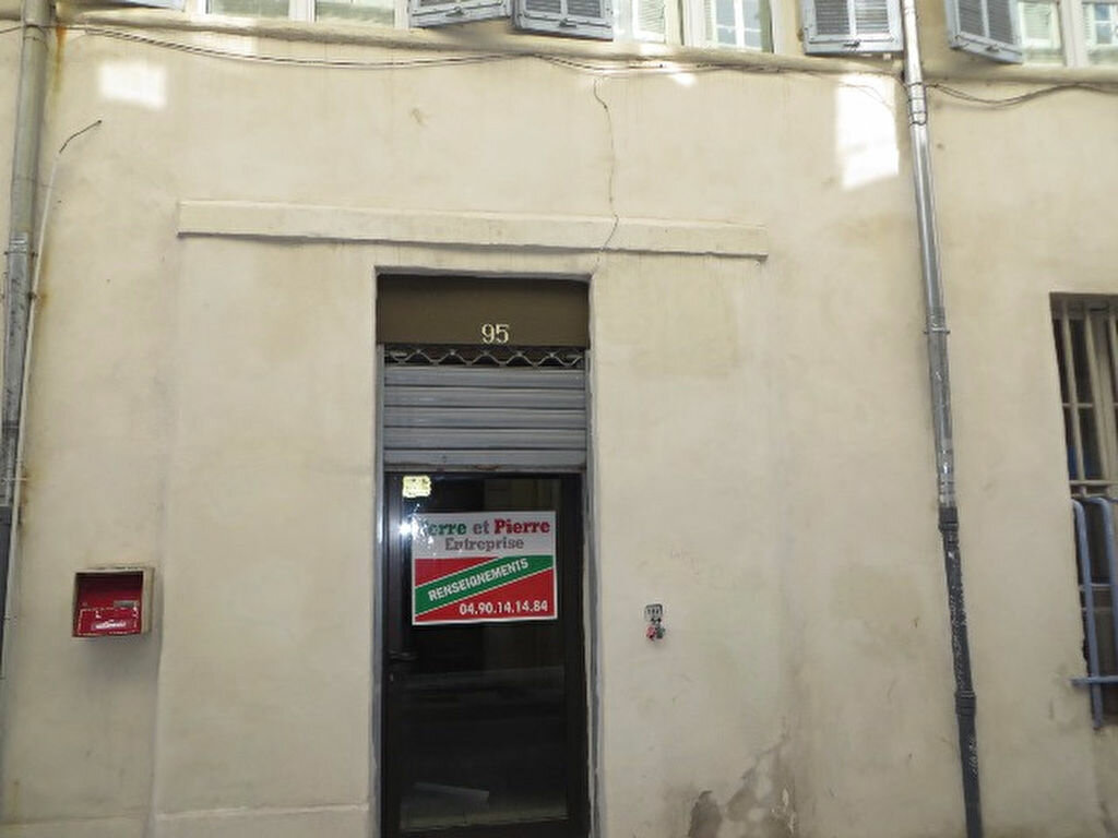 Location Local commercial  à Avignon - vignette-1