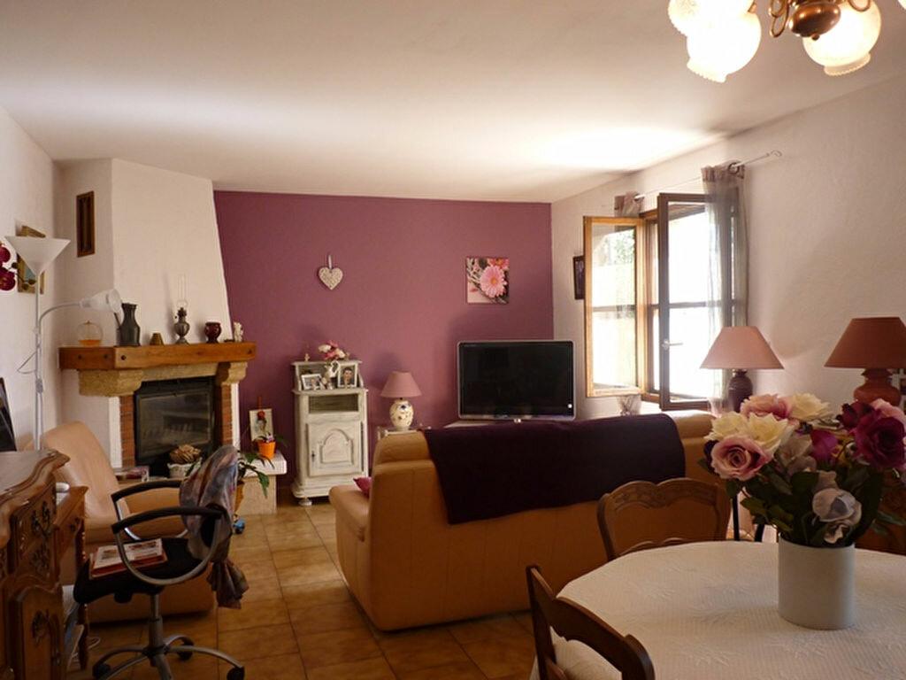 Achat Maison 5 pièces à Châteaurenard - vignette-1