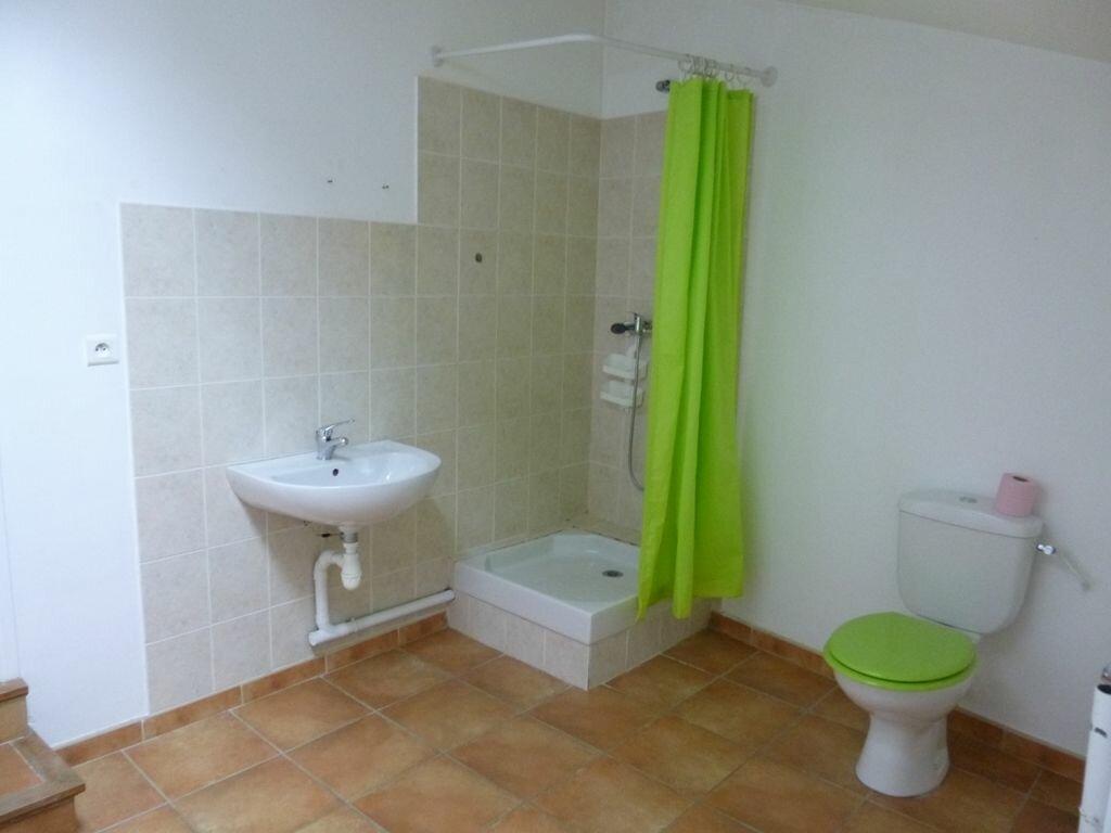 Location Appartement 2 pièces à Sarrians - vignette-5