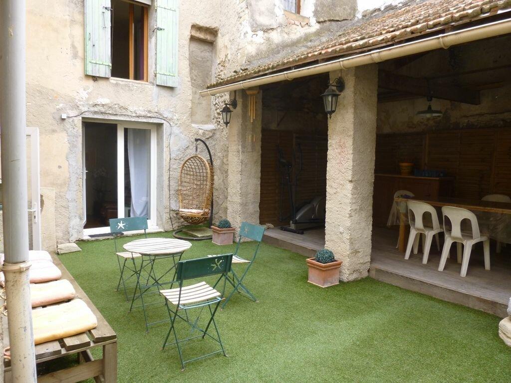 Achat Maison 9 pièces à Monteux - vignette-1