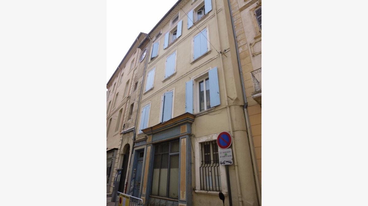 Achat Appartement 2 pièces à Carpentras - vignette-1