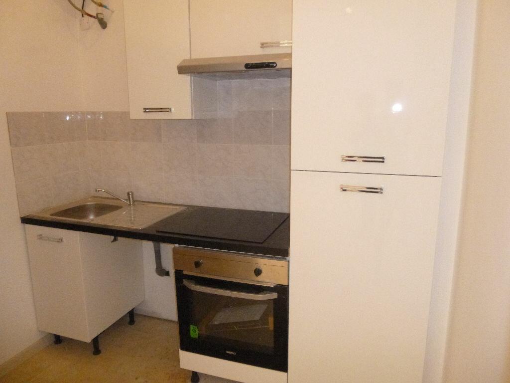 Location Appartement 1 pièce à Carpentras - vignette-1