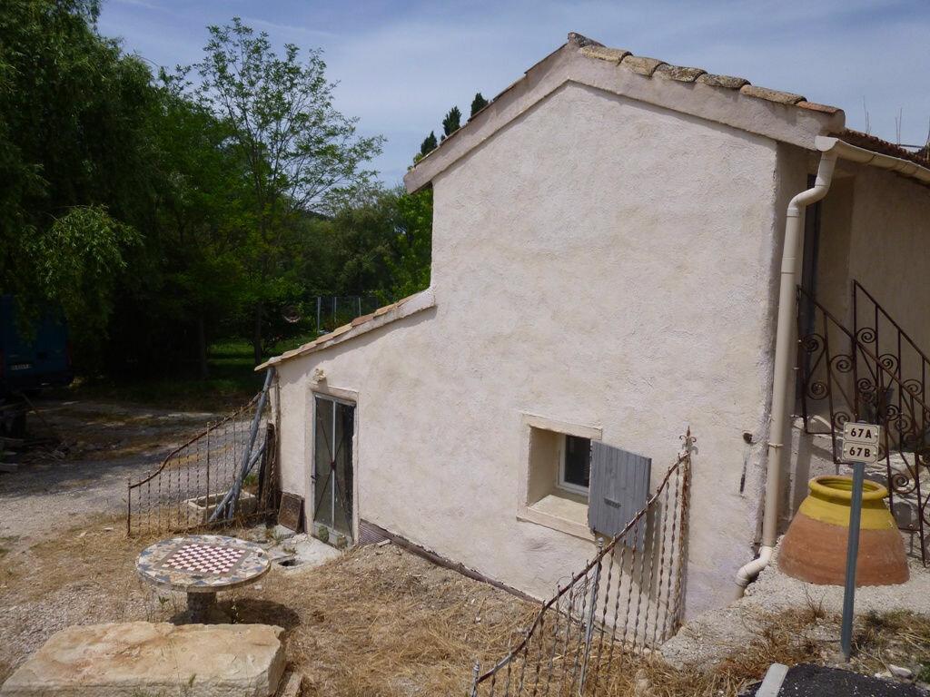 Achat Maison 3 pièces à Mormoiron - vignette-1