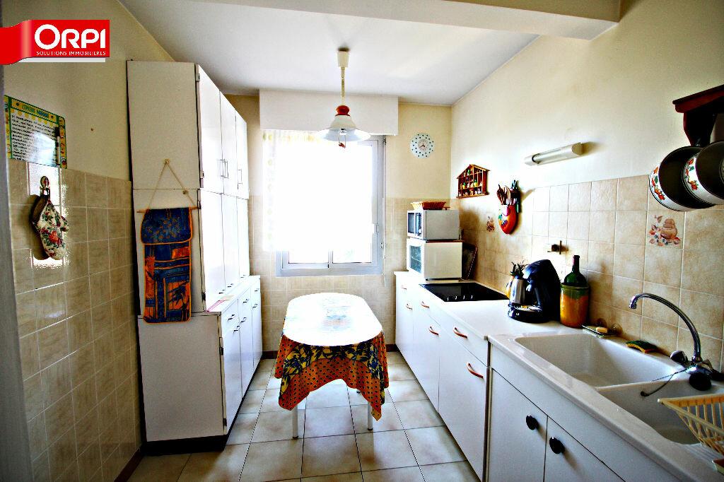 Achat Appartement 3 pièces à Carpentras - vignette-4