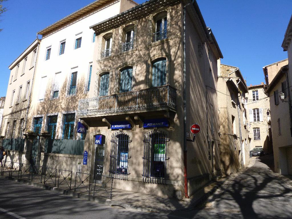 Achat Immeuble  à Carpentras - vignette-1