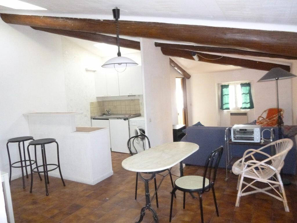 Location Appartement 2 pièces à Carpentras - vignette-1