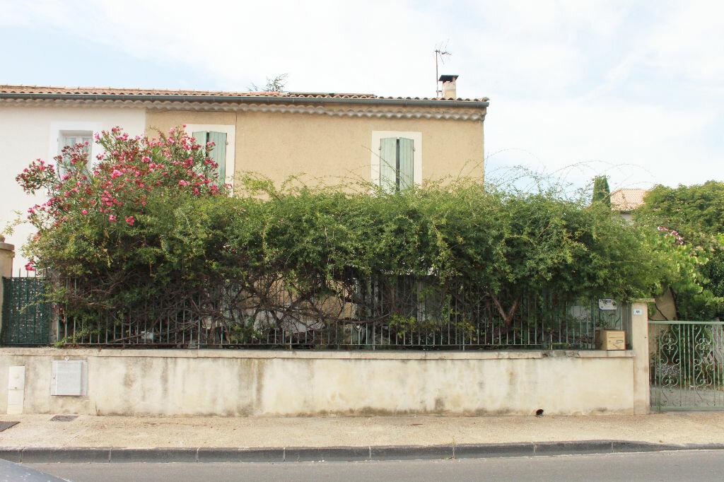 Achat Maison 4 pièces à Carpentras - vignette-1