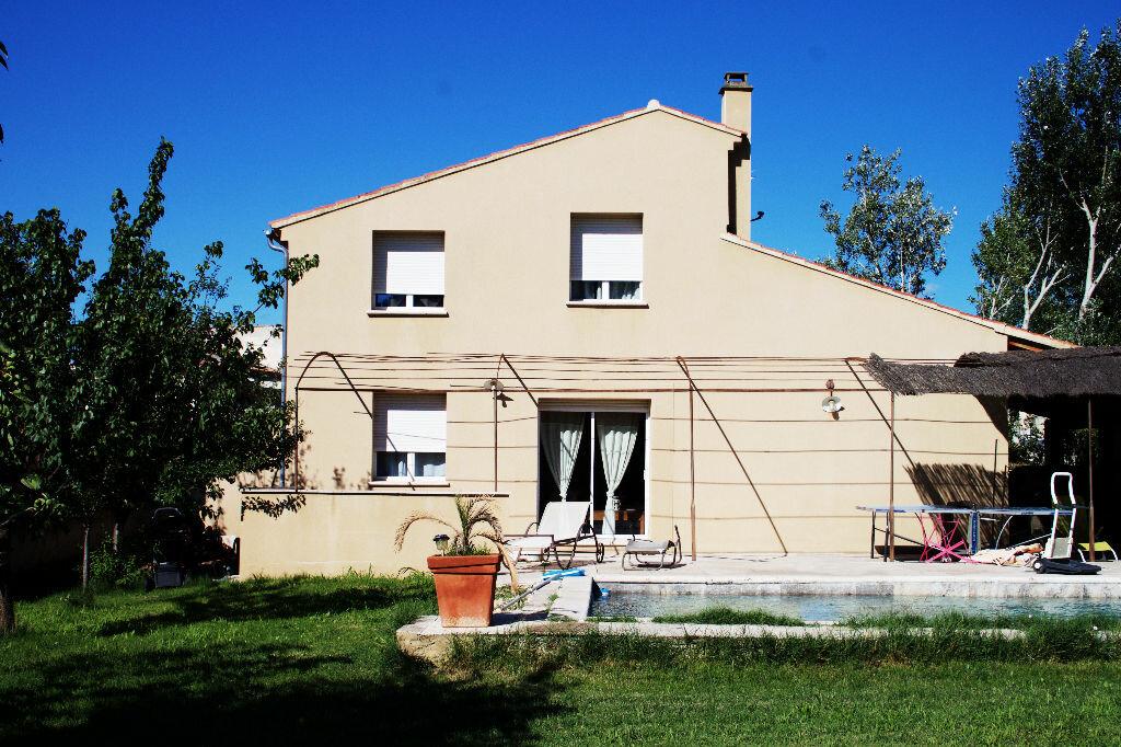 Achat Maison 4 pièces à Loriol-du-Comtat - vignette-1