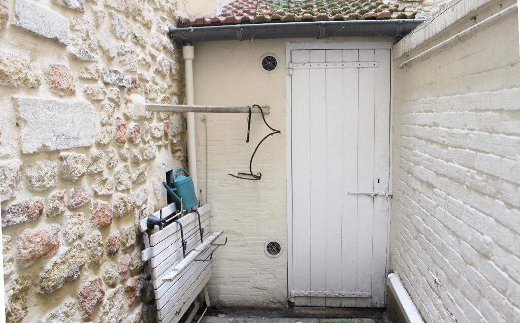 Achat Maison 4 pièces à Carpentras - vignette-5