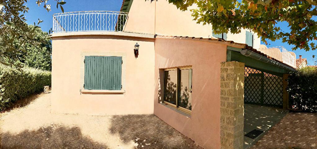 Achat Maison 5 pièces à Carpentras - vignette-1