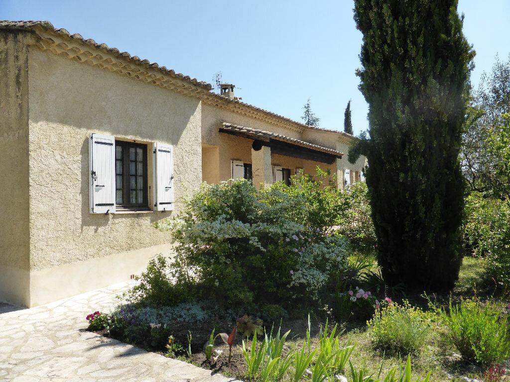 Achat Maison 6 pièces à Vaison-la-Romaine - vignette-1