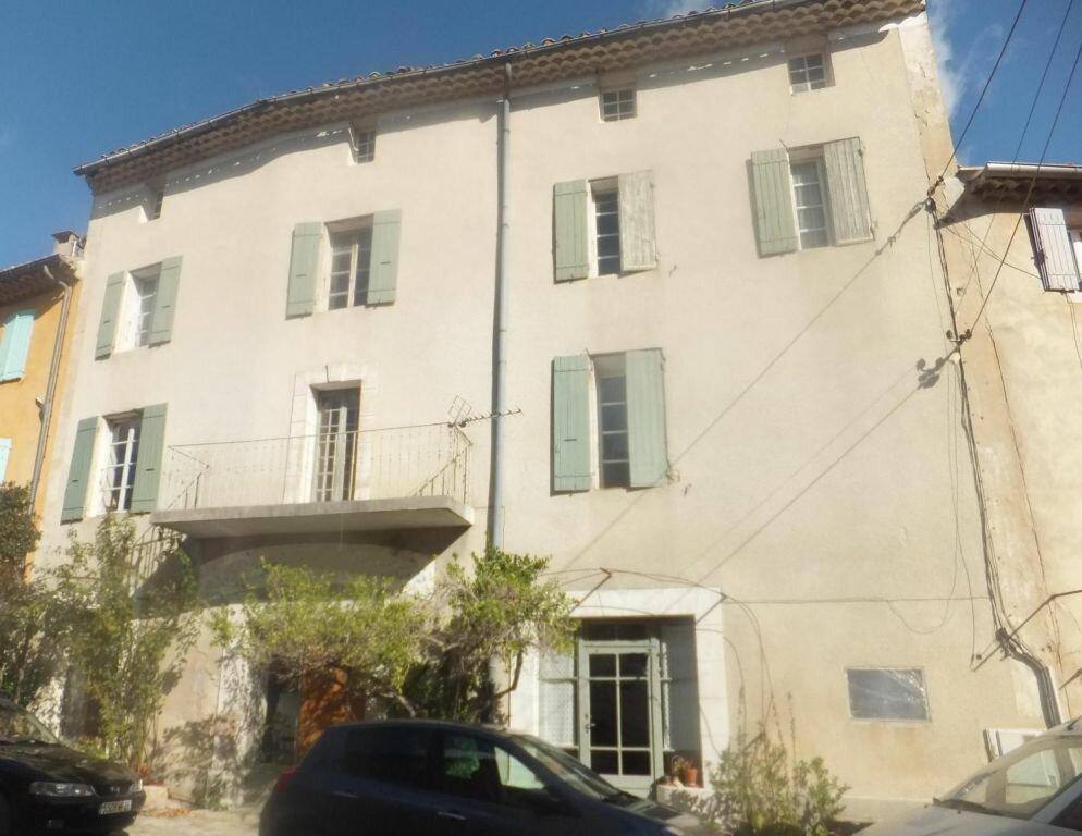 Achat Maison 10 pièces à Villedieu - vignette-1