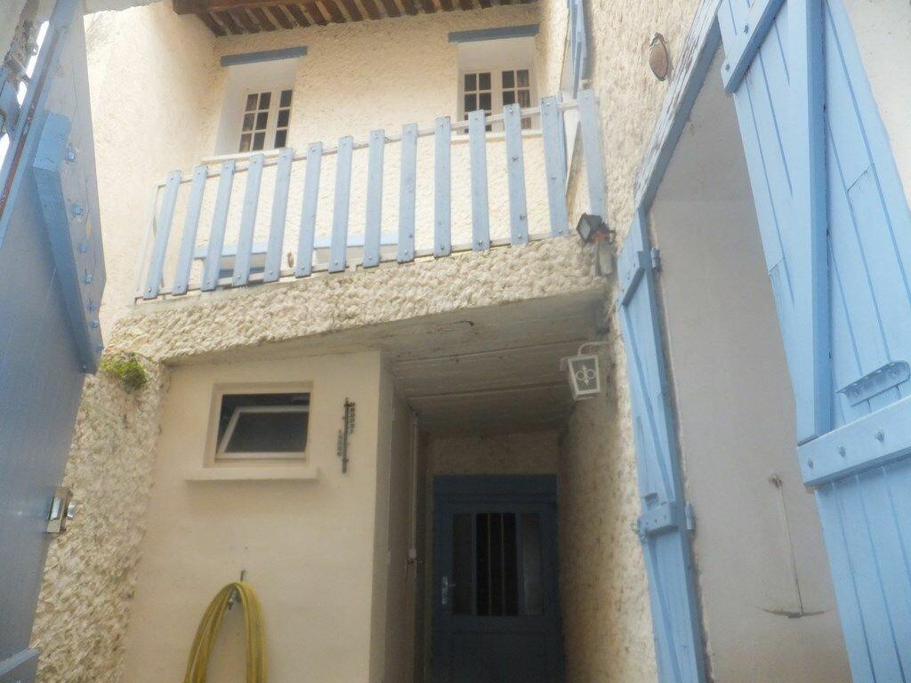 Achat Maison 6 pièces à Saint-Maurice-sur-Eygues - vignette-1