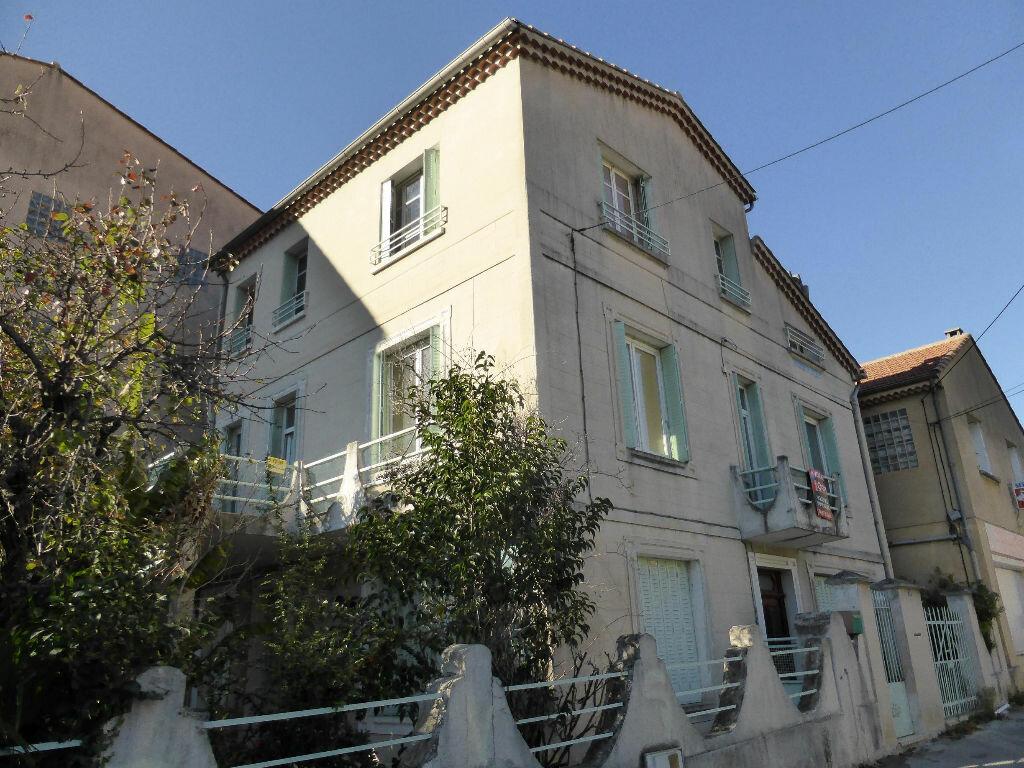 Achat Appartement 5 pièces à Nyons - vignette-1