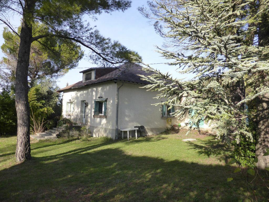 Achat Maison 5 pièces à Vaison-la-Romaine - vignette-1
