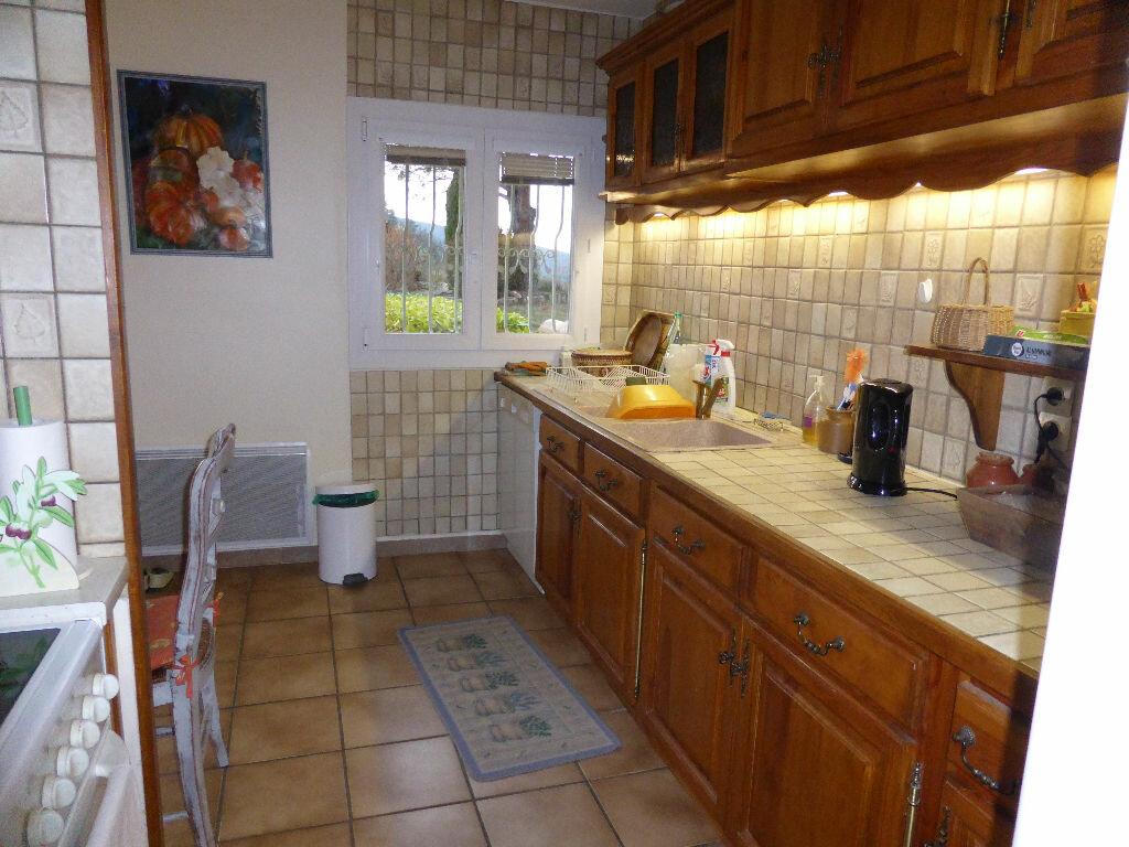 Achat Appartement 4 pièces à Vaison-la-Romaine - vignette-1