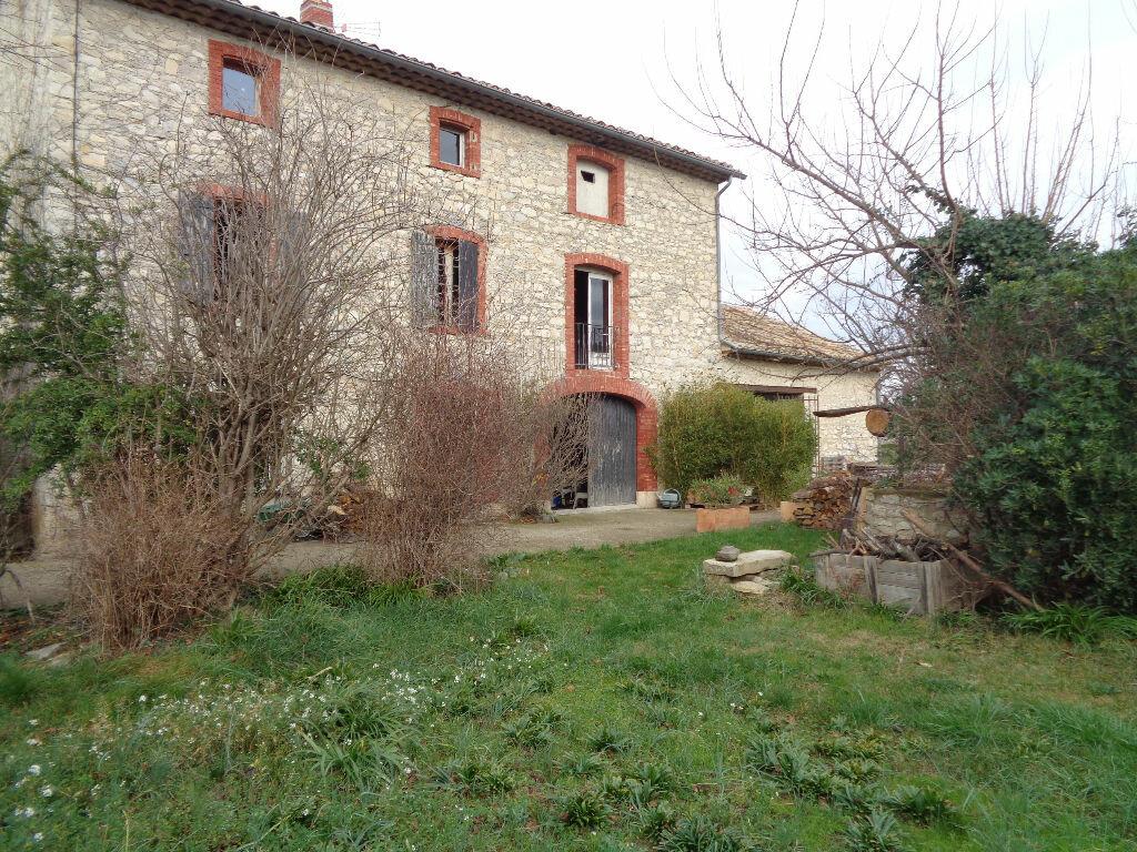 Achat Maison 10 pièces à Vaison-la-Romaine - vignette-1