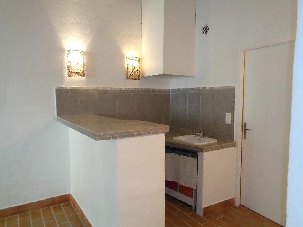 Achat Appartement 1 pièce à Vaison-la-Romaine - vignette-2