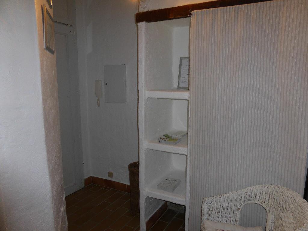 Achat Appartement 1 pièce à Vaison-la-Romaine - vignette-6