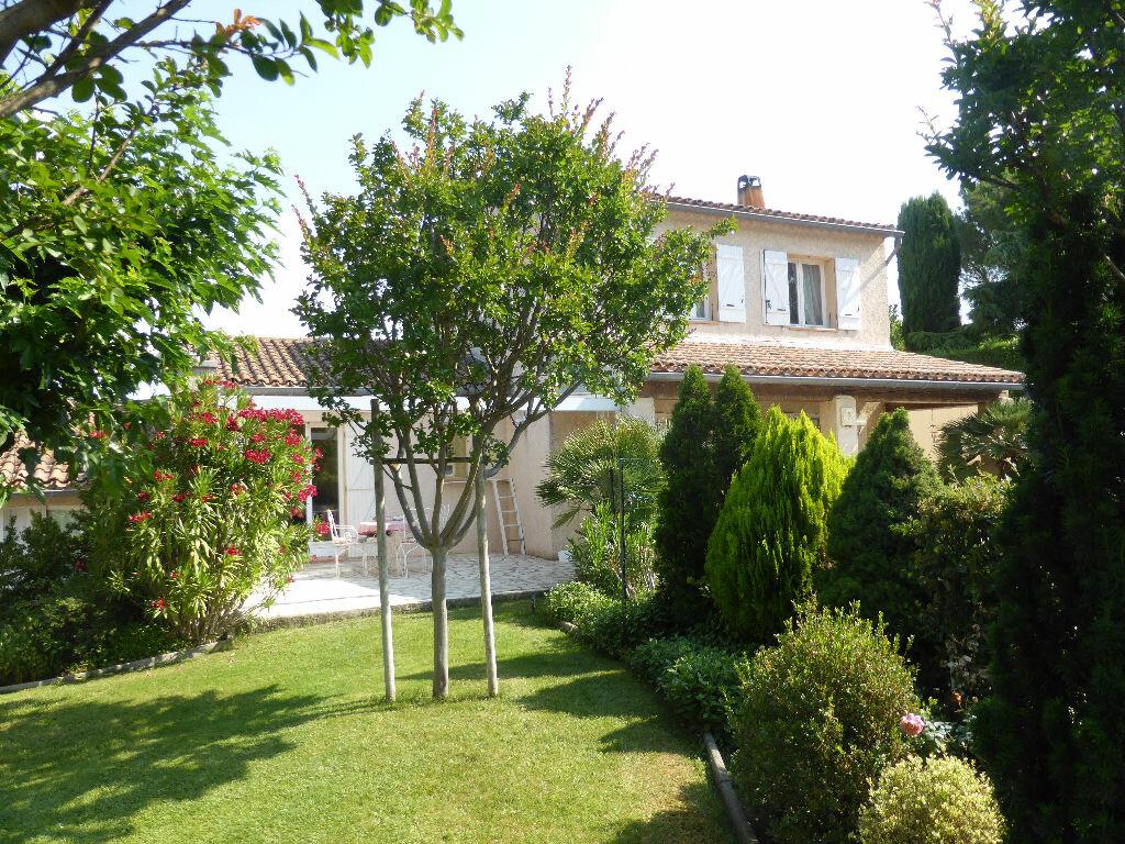 Achat Maison 7 pièces à Saint-Marcellin-lès-Vaison - vignette-1