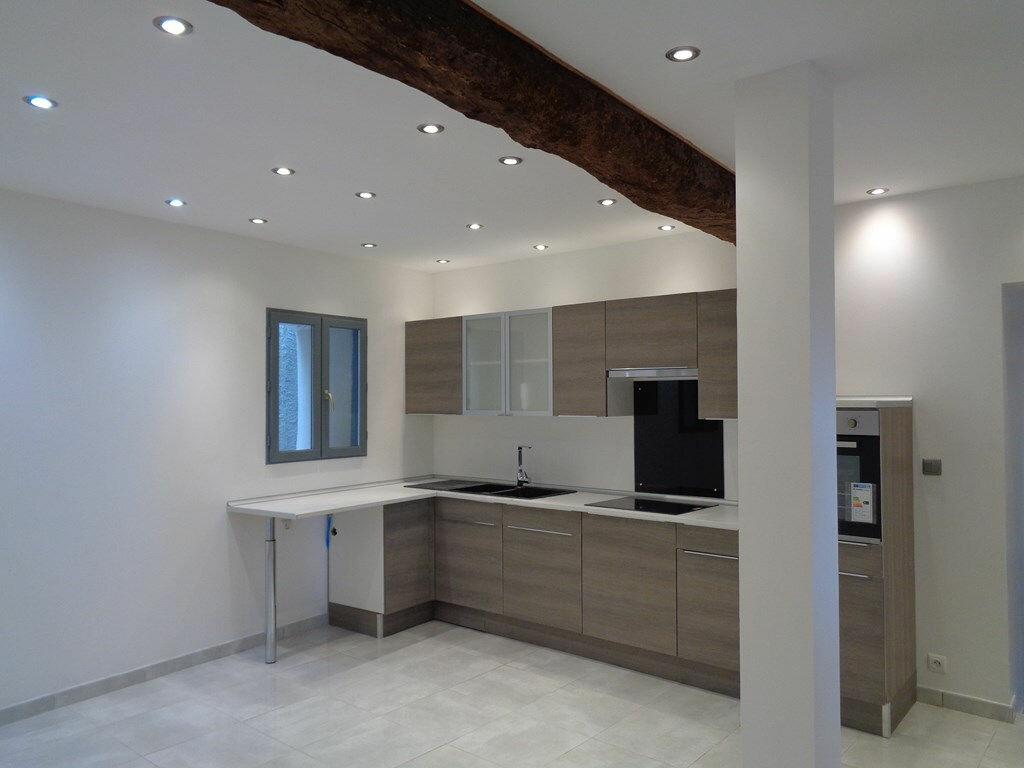 Achat Appartement 4 pièces à Mollans-sur-Ouvèze - vignette-1